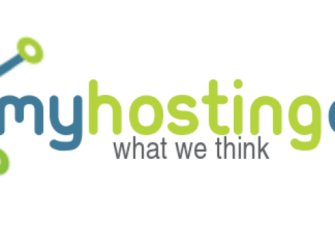 My Hosting Advice